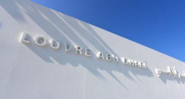 Abu Dhaby: L'11 novembre l'inaugurazione del museo siglato Jean Daniel