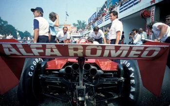 """Italia : """"Alfa Romeo torna in Formula 1 con il team Sauber"""" Scriverà un nuovo capitolo della sua leggendaria storia sportiva"""""""