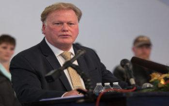 Frankfor : si suicida il parlamentare Dan Johnson, era stato accusato di molestie