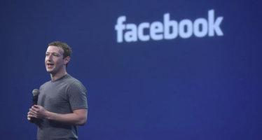 Facebook: ecco la rivoluzione, pagherà le tasse in ogni singolo Paese