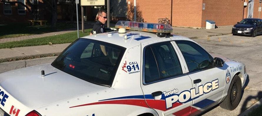 Toronto: uomo sottoposto in custodia dopo che una donna è stata trovata uccisa nella sua casa di Scarboroug