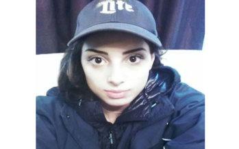 Toronto :la polizia cerca un aiuto pubblico per la ragazza di Newmarket scomparsa due settimane fà