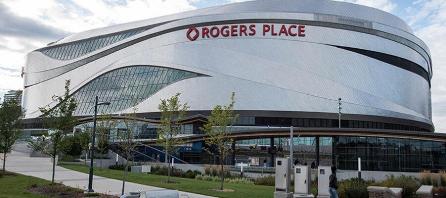 Toronto:  Rogers sta valutando la possibile vendita di Toronto Blue Jays.