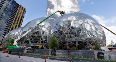 Toronto: nella lista ristretta delle città prese in considerazione per la seconda sede di Amazon