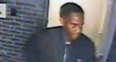 Toronto: la polizia ha rilasciato le foto di un uomo ricercato per una sparatoria fuori di una discoteca