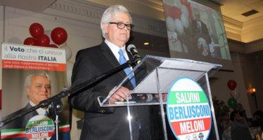 Elezioni 2018: grande successo della cena organizzata da Mario Cortellucci
