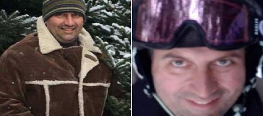 NY: E' stato trovato vivo ed in ottima salute il pompiere di Toronto che era scomparso la scorsa settimana mentre sciava